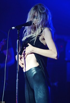 """Oh, I wouldn't call myself a 'feminist' - Momsen. (Wikipedia)"